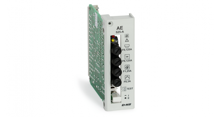 D+H window-lock plug-in unit AE 525-A