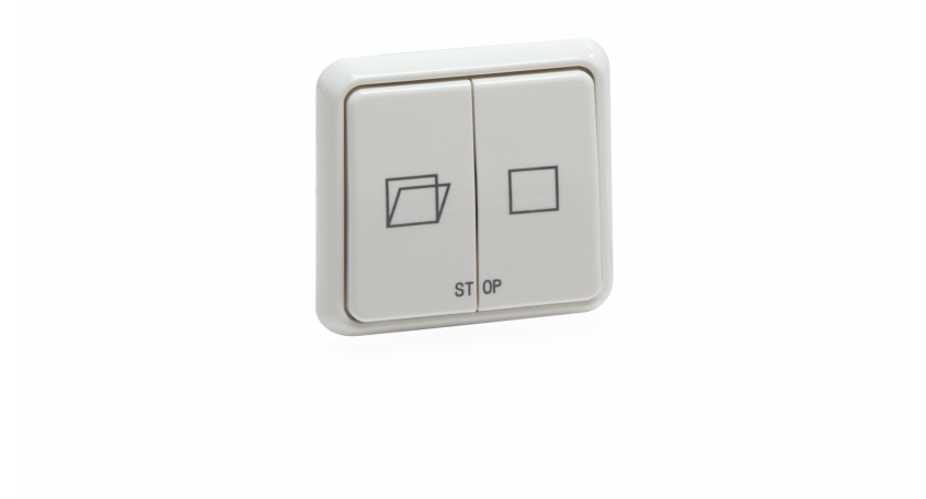 D+H ventilation button LT 84-U