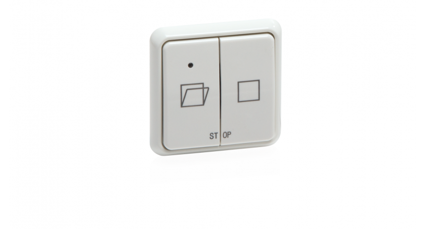 D+H ventilation button LT 84-U-SD