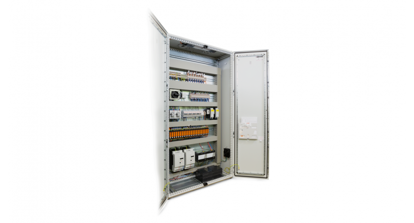 D+H MSE control panel CPS-M1-MRA