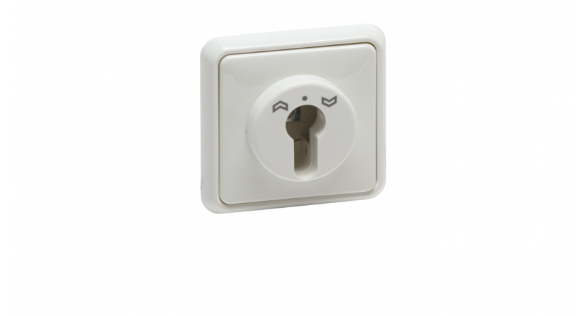D+H key vent button SLT 42U